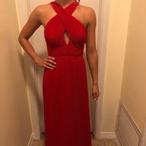 Guess evening dress